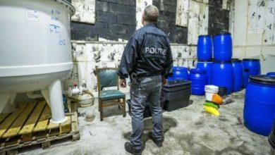 Photo of Во Холандија откриена најголемата лабораторија за синтетичка дрога во историјата