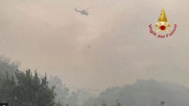 Photo of Во Италија активни над 200 пожари