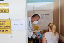Photo of Во Врање досега вакцинирани 12.006 македонски граѓани со прва доза и 9.392 со втора доза