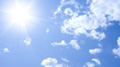 Photo of До крајот на денот ќе се намали временската нестабилност, утре до 41 степен