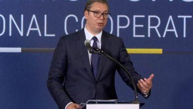 """Photo of Вучиќ: """"Мини Шенген"""" ќе ги промени работите на Балканот и потврдува дека сме способни самите да одлучуваме за себе"""