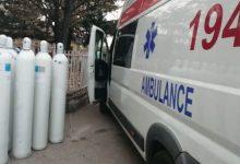 Photo of Мозочни удари и сообраќајки: За неколку часа 30 интервенции на Брзата помош во Скопје