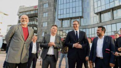 Photo of Заев: Балканот е нашиот заеднички европски дом