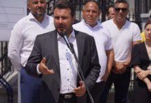 Photo of Заев: Не можеме утре да ги внесеме Бугарите во Уставот, тоа се прави пред самото пристапување во ЕУ