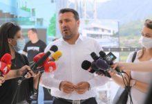 Photo of Парламентарното мнозинство е стабилно, вели Заев по договорот помеѓу СДСМ и ДУИ