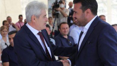 Photo of Заев: Одлуката за коалиции и поддршка за локалните избори ќе зависи и од кандидираните личности
