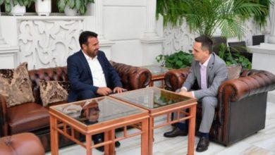 Photo of Заев: Со Касами се согласивме партнерството во коалицијата да продолжи и на локалните избори
