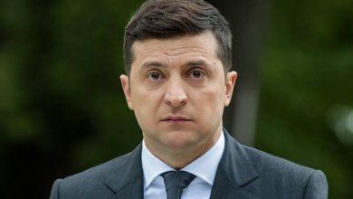 Photo of Зеленски го смени началникот на Генералштабот на украинските вооружени сили