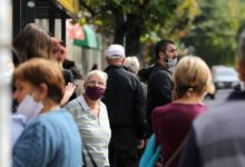 Photo of Жителите на Њујорк од денеска добиваат 100 долари за прва доза вакцина