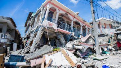 Photo of Смртниот биланс од земјотресот на Хаити се искачи на 1.941 лице