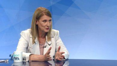 Photo of Разрешената Ана Петровска за ДВ: И без функција, ќе продолжам да се борам за животната средина