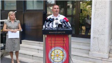 Photo of Ангелов: Во моментов има 10 активни пожари, најсериозно е во Македонски Брод