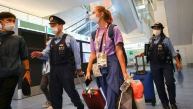 Photo of Белорусија побара информации од Јапонија за олимпијката Тимановскаја