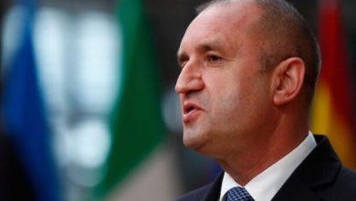 Photo of Радев до Пендаровски: И состојбата во Бугарија е комплицирана, но ќе помогнеме