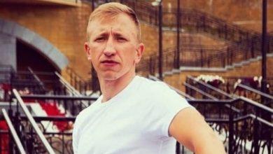 """Photo of Директорот на """"Белоруската куќа во Украина"""", Виталиј Шишов, пронајден обесен во парк во Киев"""