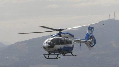 Photo of Стасаа четири хеликоптери од Србија за гаснење на пожарите, Спасовски се заблагодари на Вулин