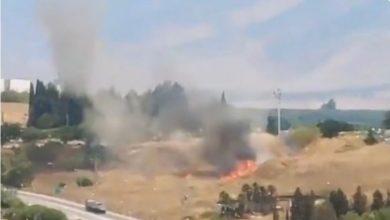 Photo of Се реактивира пожарот кај село Девич: Огнот се доближува до првите куќи во селото