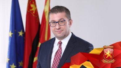 Photo of Мицкоски до Пендаровски: Политичар кој се плаши од својот народ треба веднаш да се спакува и да ја напушти политиката