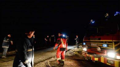 Photo of Пожарите локализирани, но и натаму активни, се ангажира војската и хеликоптери за гасење