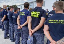 Photo of Словенија ни испраќа 46 пожарникари и 16 противпожарни возила (ФОТО)