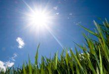 Photo of Сончево со мала облачност