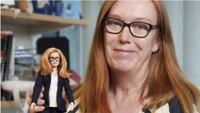 """Photo of Сoздателката на вакцината од Оксфорд доби своја """"Барбика"""""""