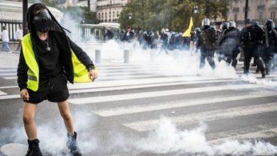 Photo of ВИДЕО: Над 200.000 луѓе на улиците во Франција против задолжителните ковид-пропусници