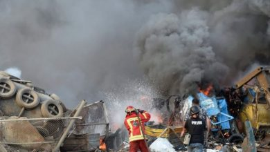 Photo of УНИЦЕФ: Една година по експлозијата во Бејрут, децата се уште чувствуваат последици