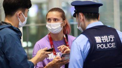 Photo of Белоруска олимпијка направи скандал и побара азил на аеродромот во Токио (ВИДЕО)