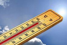 Photo of Во Грција измерени рекордни 46,3 степени Целзиусови