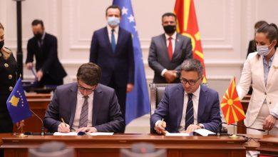 Photo of Македонија и Косово со заедничка царинска контрола