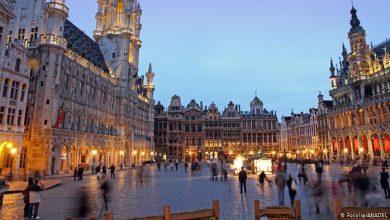 Photo of Градот Брисел воведува ковид сертификат за собири и кафулиња