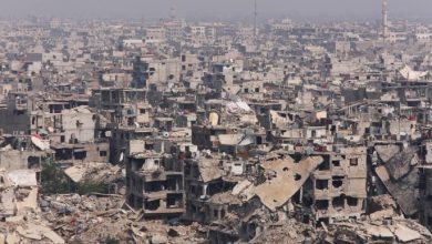 Photo of ОН: Околу 350.000 луѓе загинаа во војната во Сирија од 2011 година