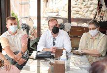 Photo of Кондовски на средба со претставници на Здружението на дијабетичари во општина Битола