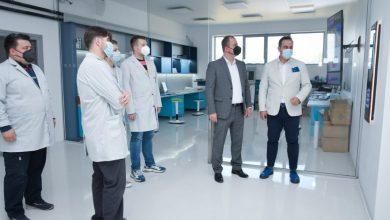 Photo of Кондовски: Иновациите се движечка сила на бизнис секторот!