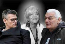 Photo of Синот и сопругот на Туцаковиќ со потресно соопштение: Изгубивме мајка и сопруга, а не национално богатство