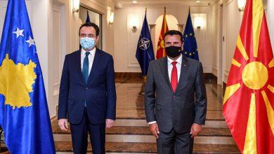 Photo of Заев: Балканот веќе не е буре барут и не е темпирана бомба