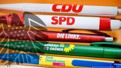 Photo of Избори во Германија: Доминацијата на големите партии заврши, поголема моќ за малите партии
