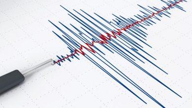 Photo of Земјотрес со интензитет од 3,6 степени во Албанија почувствуван и во нашата држава