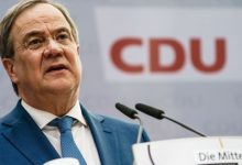 Photo of Лашет: За првпат ќе имаме тројна влада