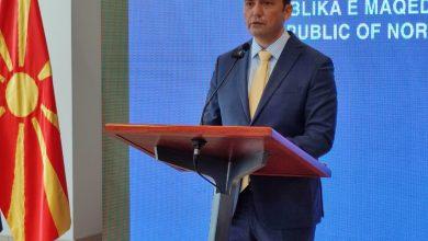 Photo of Османи: Случајот со приведениот дипломат е можност системот да го вратиме таму каде што му е местото