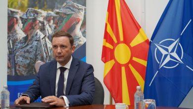 Photo of Османи: Разговорите со Бугарија продолжуваат и без политичка влада во Софија