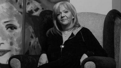 Photo of Почина Марина Туцаковиќ, тектописец што одбележа една генерација музичари