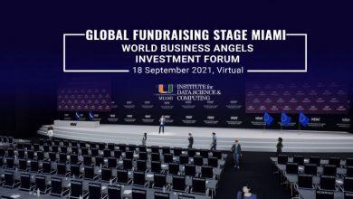 "Photo of Македонска компанија победи на ""Global Fundraising Stage Miami 2021"""