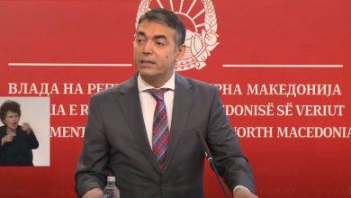 Photo of Димитров: Односот со Бугарија се измести отако таа го прекрши Договорот за добрососедство