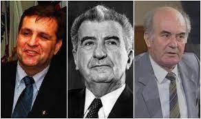 Photo of Борис Трајковски, Киро Глигоров и Никола Кљусев најпопуларни политичари во изминатите три децении