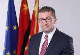 Photo of На Мицкоски одбивањето на Заев да поднесел оставка му се гадело