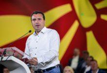 Photo of Заев: Со СДСМ на локално ниво продолжува развојот на општините
