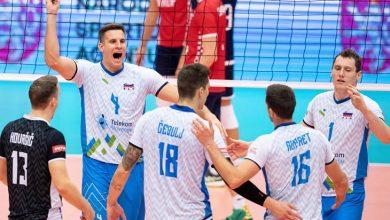 Photo of ЕП во одбојка: Словенија и Италија во денешното финале