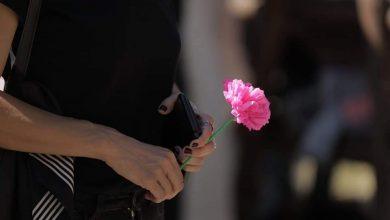 """Photo of ГАЛЕРИЈА: """"Напред розево"""" во Градскиот парк во Скопје, 13. кампања против рак на дојка"""